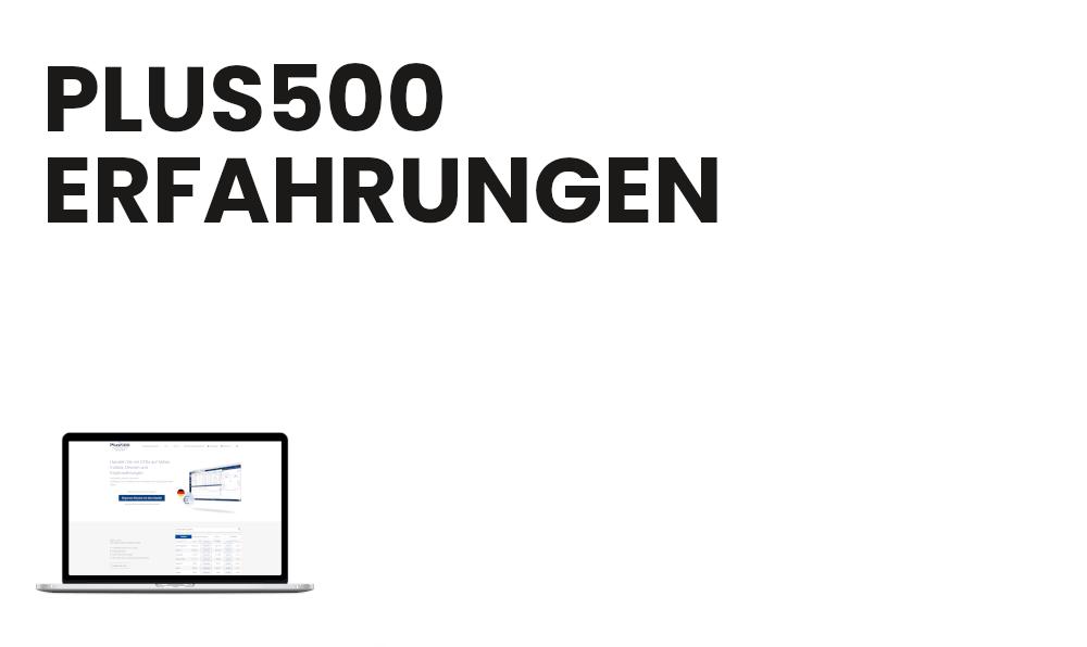 Plus500 Betrug