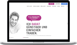 Dadat Webseite